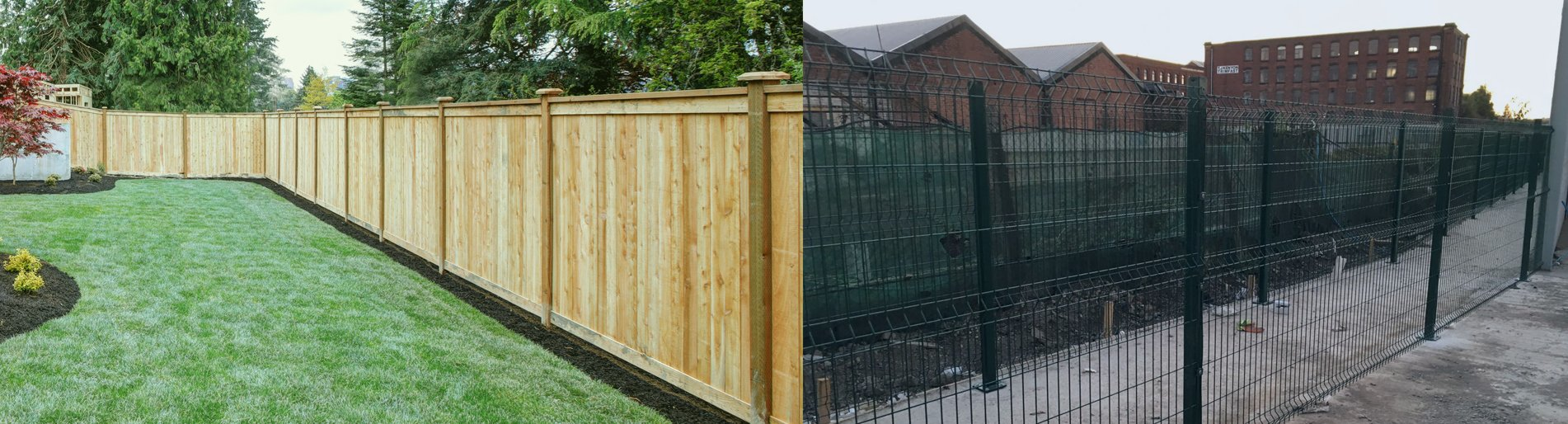 fencing company cheshire background image