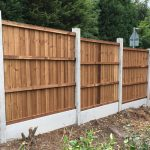 garden fencing didsbury