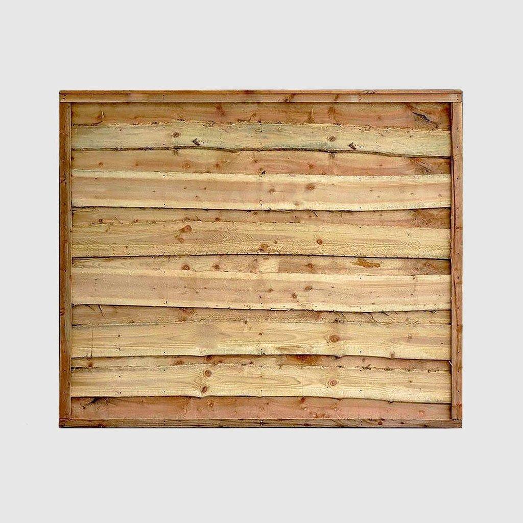 wayneylap garden fence panels